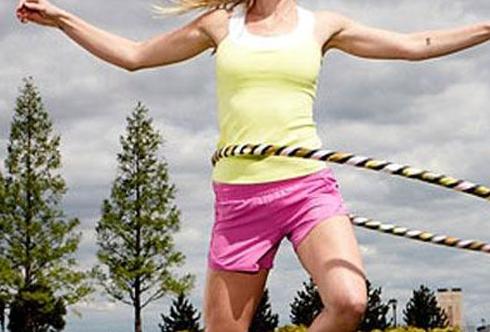 夏季减肥运动减肥盘点推荐最快的运动跳舞瘦手臂图片