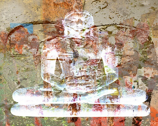 """2015年6月5日-6月11日由雅昌艺术网主办的2015""""西南力量·雅昌""""当代艺术邀请展将在成都蓝顶美术馆新馆举行。中国当代艺术家傅文俊受邀参加并展出其观念摄影作品《解锁》、《菩提树下》、《穹顶之下》和《升高一万米》。"""