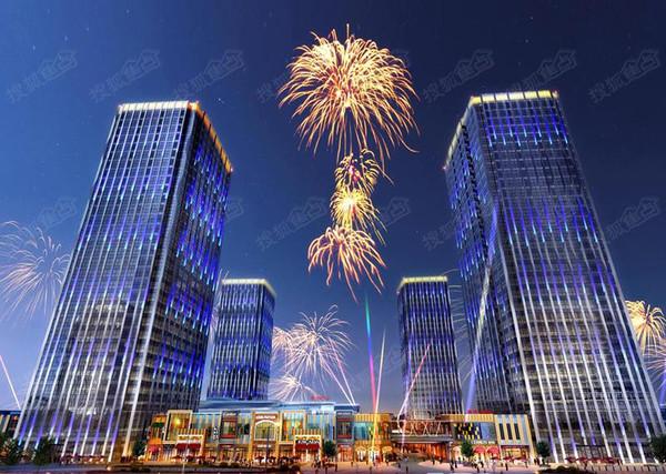 泰安万达仪式6月6日启动暨v仪式亮相图片即将甘肃美食的广场家乡图片