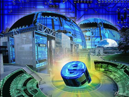 能源互联网加速发展储能产业步入爆发期图片