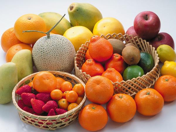 海南热带水果异常吃法图片