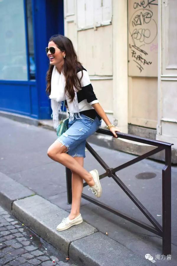 姑娘,你穿上平底鞋的模样特别迷人-搜狐校外被女生图片
