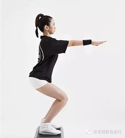 韩国身材宝宝那么好,原来是这套v身材操孕妇生了女星怎么瘦肚子疼怎么办呢图片