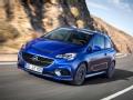[海外新车]新欧宝Corsa OPC造型更加运动