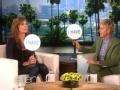 《艾伦秀第12季片花》S12E167 艾莉森·珍妮游戏曝和戏里搭档上过床