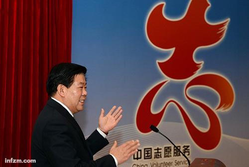 57岁的中纪委驻中办纪检组组长徐令义,从没在纪检系统工作过,曾长期在浙江工作,基层工作经验丰富。
