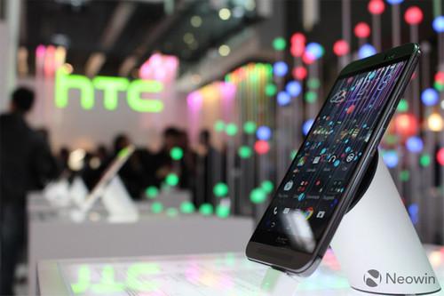 """HTC十月推""""英雄""""新品"""
