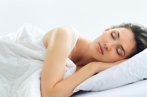 睡觉如果总是流口水,要注意这些问题