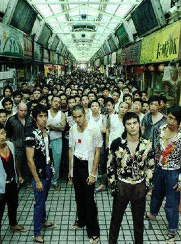 中国黑道老大排行榜2015_中国十大顶级黑社会帮派排行榜_搜狐历史_搜狐网