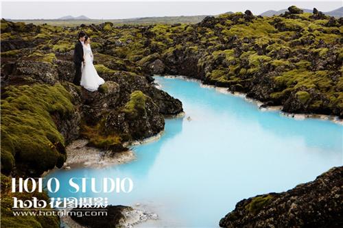 我们去冰岛拍婚纱照,私奔到世界尽头!