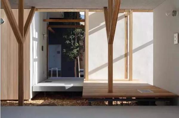 思越木结构|木框架结构建筑