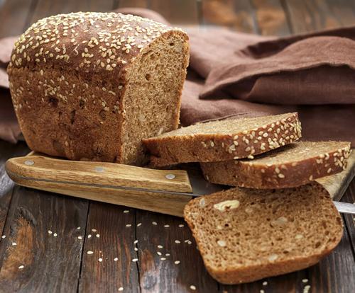 全麦面包怎么吃减肥图片