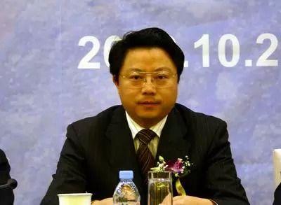 原南京市委书记杨卫泽