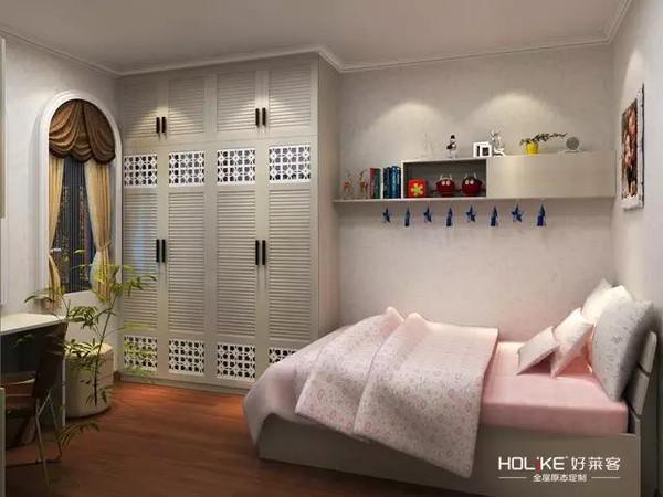 卧室吊柜内部结构图