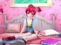 艾可魔法少女第15集