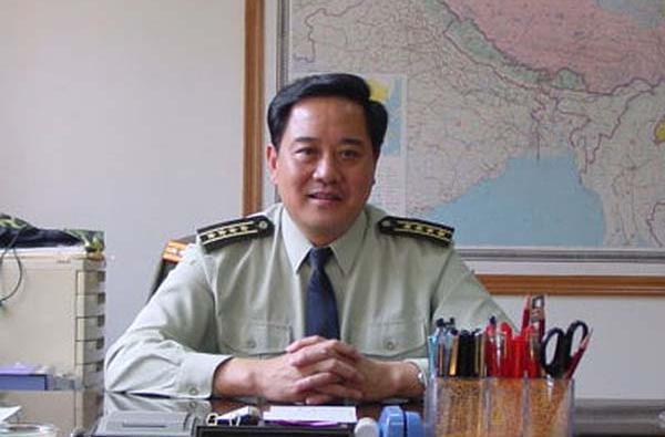 河南省军区政委王伟力任省委常委-搜狐新闻