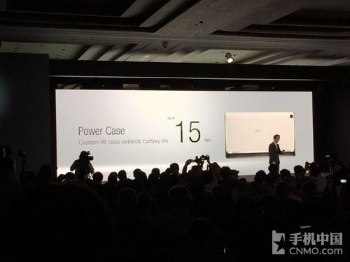 64位Inter处理器 华硕新ZenPad平板发布