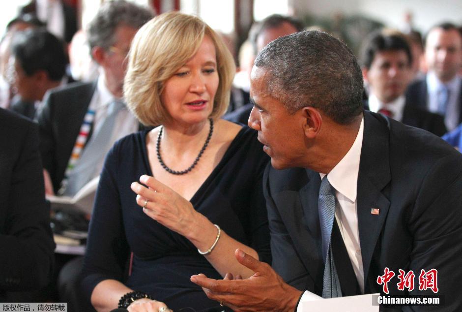 中国警告奥巴马访华_奥巴马出席G7峰会音乐会 与加拿大第一夫人热聊(组图)-搜狐滚动