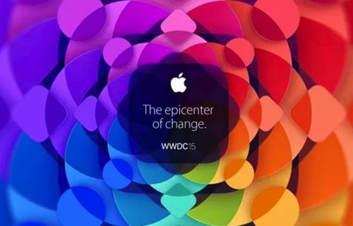 今晚熬夜!2015苹果开发者大会看什么