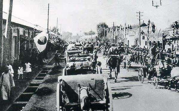 日本入侵,东北军为何不抵抗?六十年后张学良揭秘原因