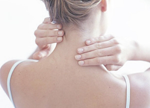 颈椎痛多是韧带损伤