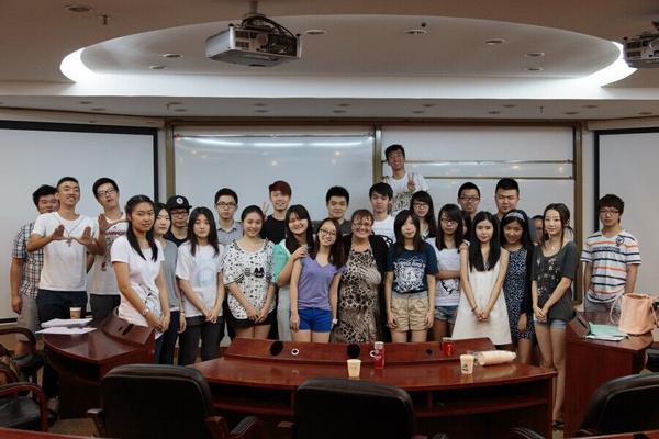 暨南大学国际暑期学校成准留学生热门首选图片