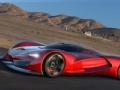 [海外新车]GT6专属 SRT Tomahawk 概念车