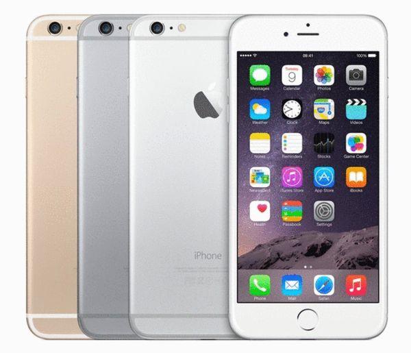传iPhone 6 Plus搭载Quad HD显示器(图片来自geeky-gadgets)-传...