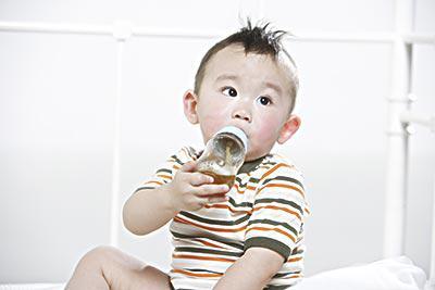 除了牛奶,宝宝还能喝什么?