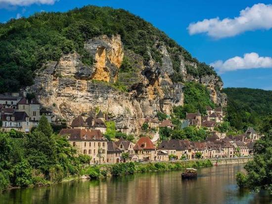 大肉棒愹il��'��9la_la roque-gageac,法国