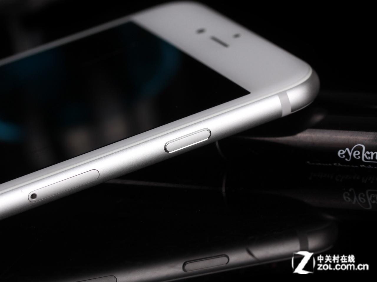 图为 苹果iPhone6 Plus