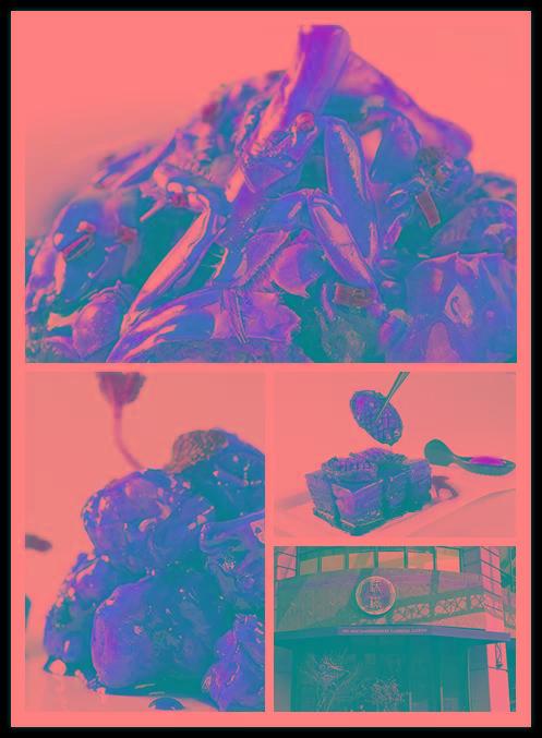 【怀念】这些店还原蝎子用柴火烧的浓油赤酱南京羊最好哪家妈妈吃图片