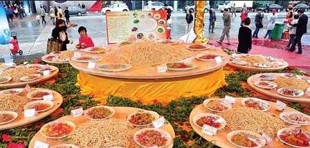 新疆 最 美食,你准备好纸了吗 哈喇子流零干了