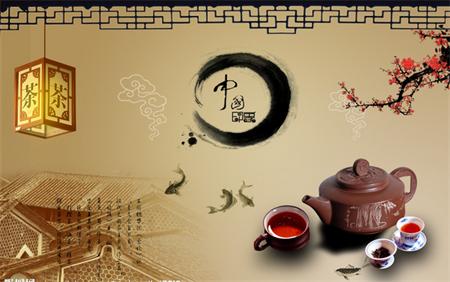 【我国的传统文化】