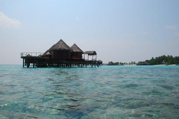 马尔代夫旅游尼卡岛最新花费