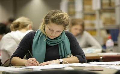 如何让高中生留学西班牙?