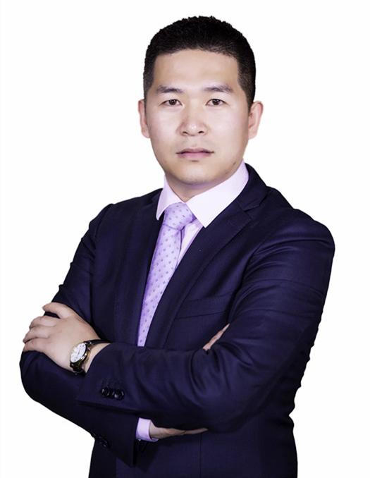 圈子报道:金融人物景良东-东方财富(300059)-股