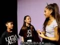 《艾伦秀第12季片花》S12E171 少年舞者幸运与A妹同台演出