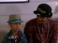 《艾伦秀第12季片花》S12E171 卡伊·兰格与火星哥合唱