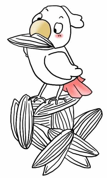 动漫 简笔画 卡通 漫画 设计 矢量 矢量图 手绘 素材 头像 线稿 361_6