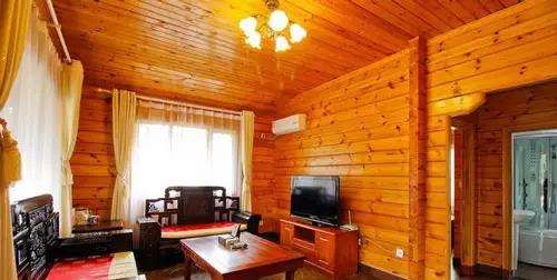 木屋单间设计图