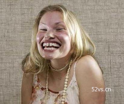 世界上腰最细的女人   世界上最丑的女人