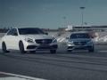 [海外新车]全新奔驰 C63 AMG 双门轿跑车