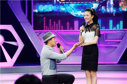 种丹妮、翟天临《大戏看北京》