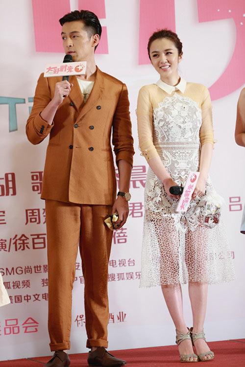 《时光性感》引爆上视节女主演王晓晨获赞最强-v时光女大好图片