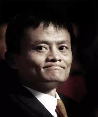 """马云""""酒水节"""",预示中国新资产阶级的命运"""