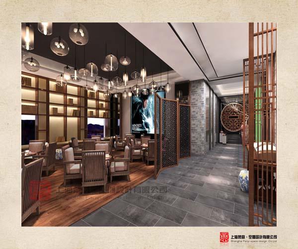主题酒店装修设计流行新趋势高清图片