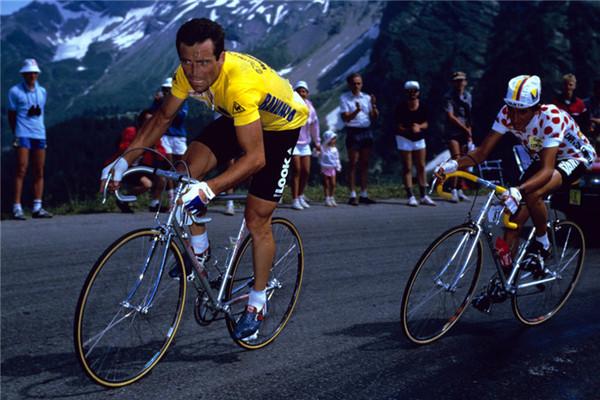 谁是史上最强大环赛车手?致敬那些传奇-领骑网