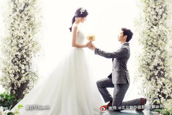 北京婚纱摄影前十名;拍婚纱照6大隐形消费?