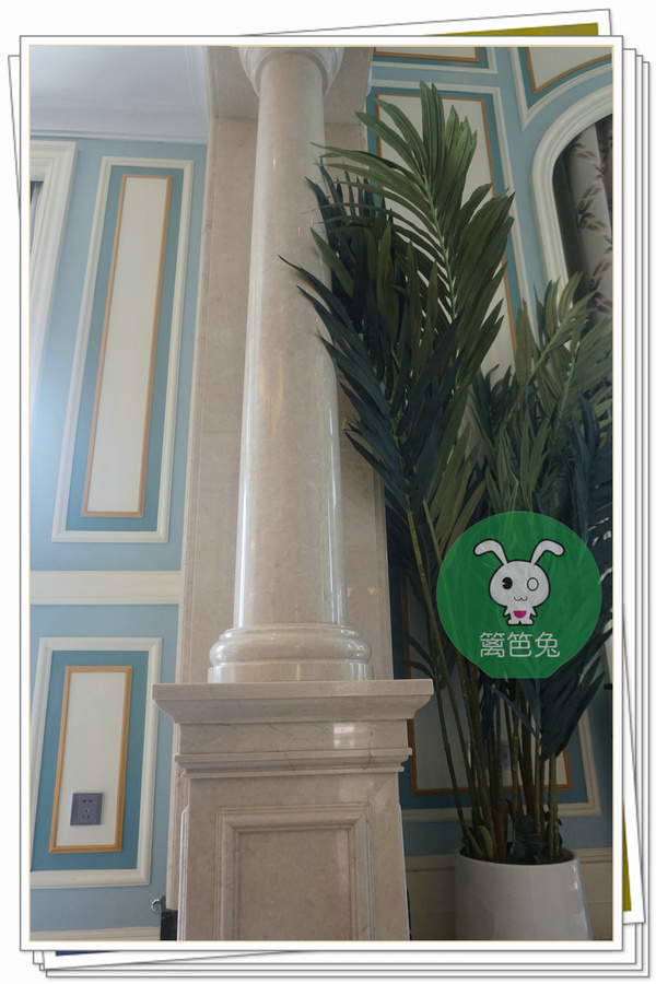 贵阳中航城85平米个人别墅出售样板房效果图装修户型青岛别墅信息网图片